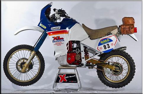 1986HondaXL600