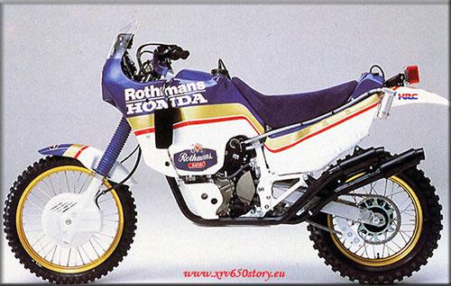 1986NXR