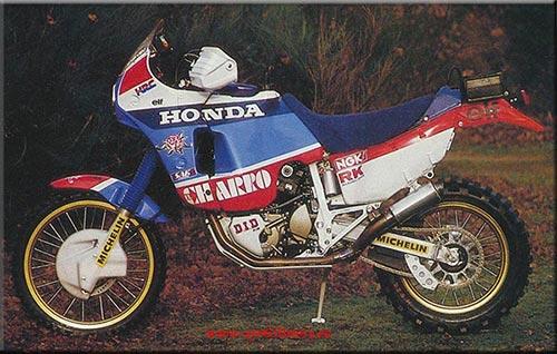 1987NXR