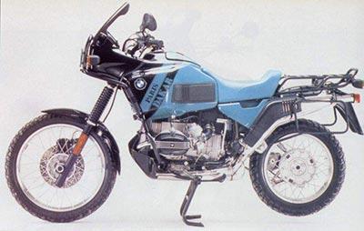 BMW R100GS PD
