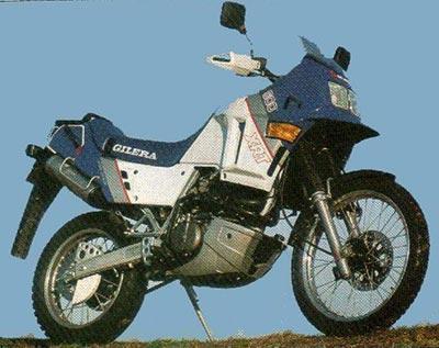 Gilera XRT60