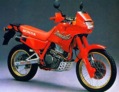 Honda NX Dominator 650