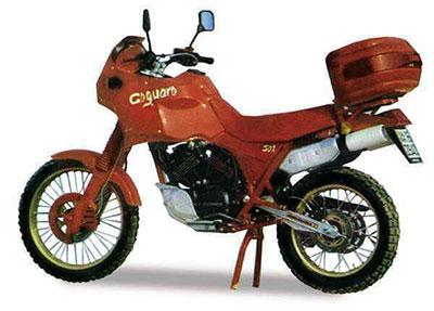 Moto Morini Coguaro 501
