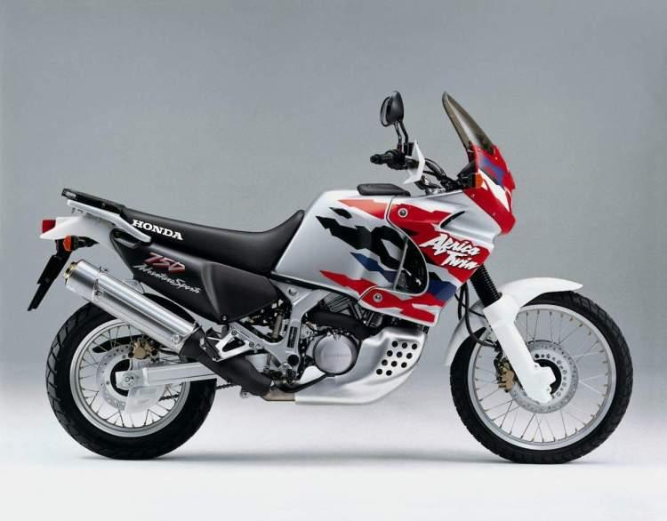 Honda XRV750 97